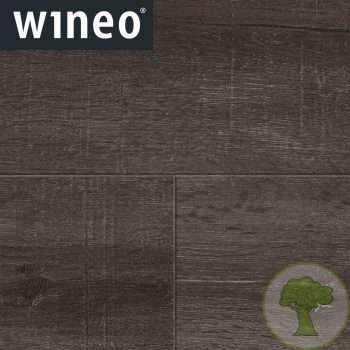 Виниловое покрытие Wineo DB Wood XL DB00069 Sicily Dark Oak 23/33/42кл 1505mmх235mmх2.5mm 12пл. 4,24м2/уп