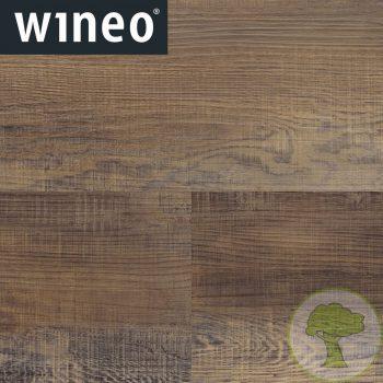 Виниловое покрытие Wineo 800 DLC Wood DLC00075 Crete Vibrant Oak 4Vmicro 42кл 1212mmх185mmх5mm 8пл. 1,79м2/уп