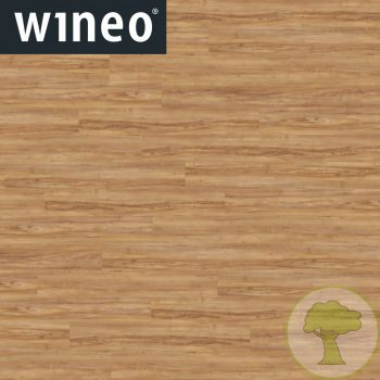 Виниловое покрытие Wineo 800 DLC Wood DLC00081 Honey Warm Maple 4Vmicro 42кл 1212mmх185mmх5mm 8пл. 1,79м2/уп