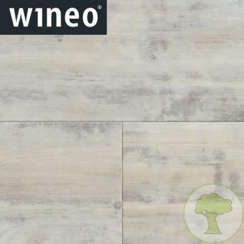 Виниловое покрытие Wineo 800 DB Wood DB00076 Copenhagen Frosted Pine 23/32/42кл 1200mmх180mmх2.5mm 16пл. 3,456м2/уп