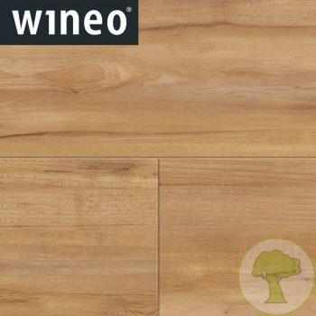 Виниловое покрытие Wineo 800 DB Wood DB00081 Honey Warm Maple 23/32/42кл 1200mmх180mmх2.5mm 16пл. 3,456м2/уп